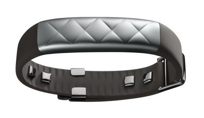 Test: Jawbone UP3