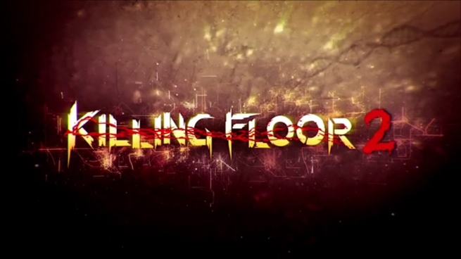 Opis igre: Killing Floor 2 (Early Access)