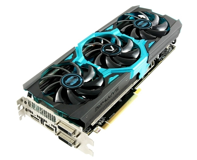 Sapphire Cooling Solutions
