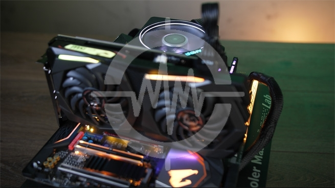 Test: AMD Precision Boost Overdrive (Video)