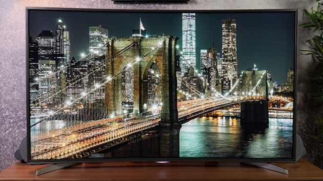 Test: Hisense 55inch 4K HDR televizori (Video)