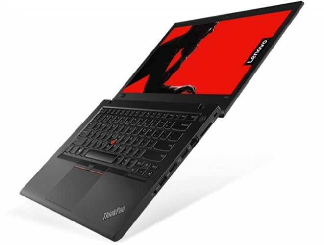 Test: Lenovo ThinkPad T480 (Video)