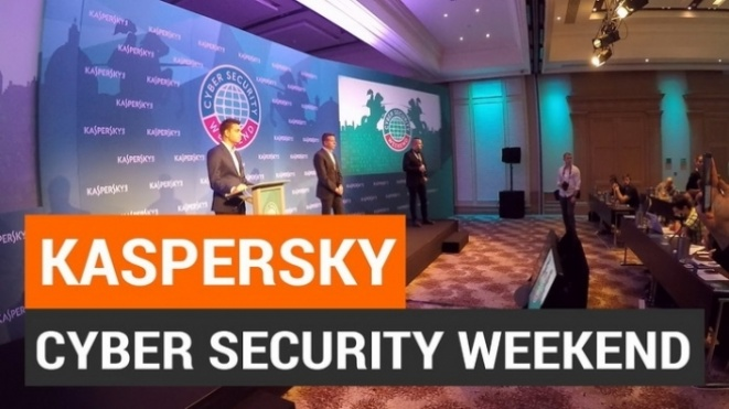 Reportaža: Kaspersky Cyber Security Weekend, Malta (video)