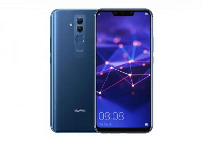 Test: Huawei Mate 20 Lite (Video)