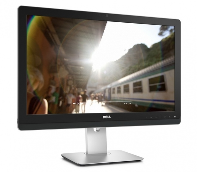 Test: Dell UZ2315H