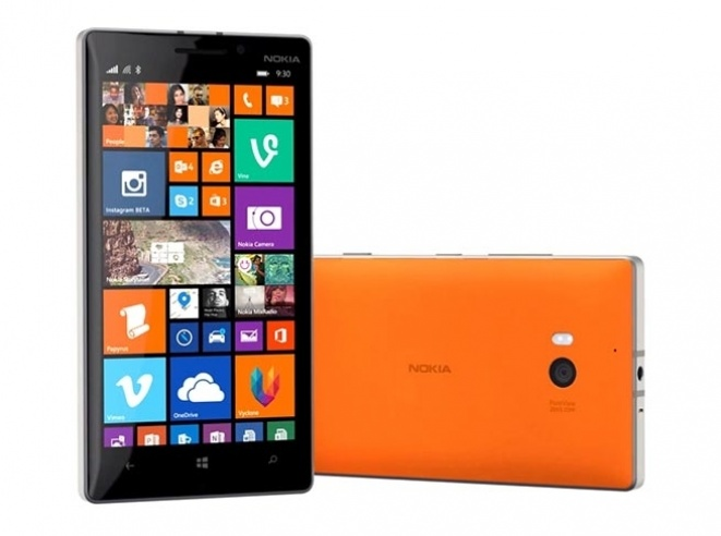 Test: Nokia Lumia 930