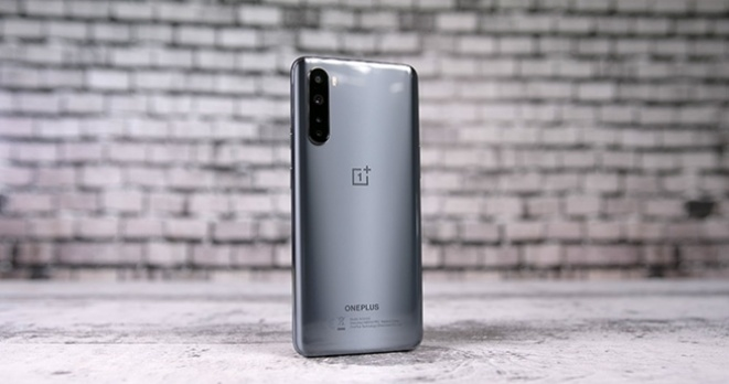 Test: OnePlus Nord (Video)