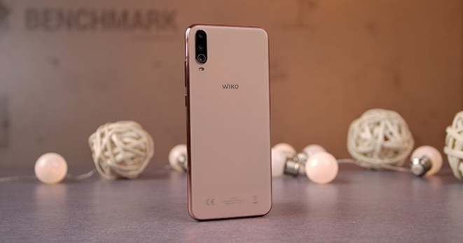 Test: Wiko View 4 (Video)