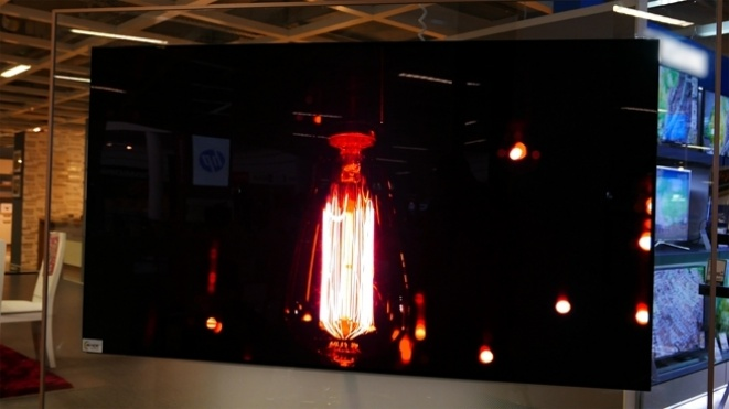 Test: LG Signature OLED W7 (Video)