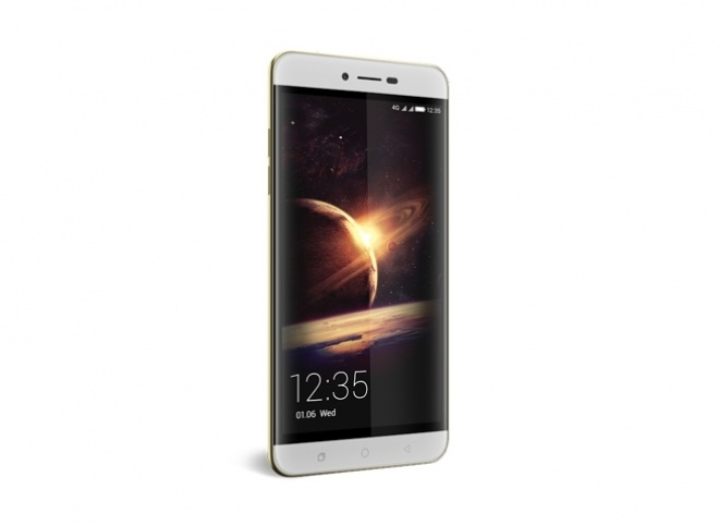Test: CoolPad Torino (Video)