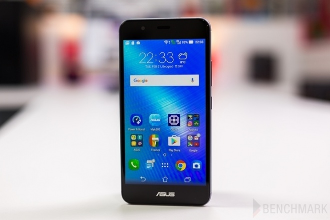 Test: ASUS ZenFone 3 Max (Video)