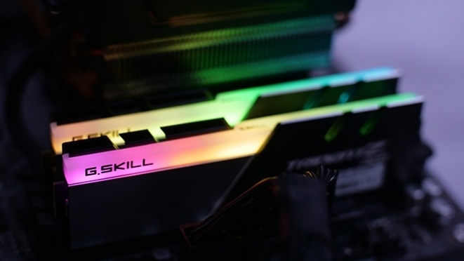 Test: G.Skill Trident Z NEO 3600 CL16 (Video)
