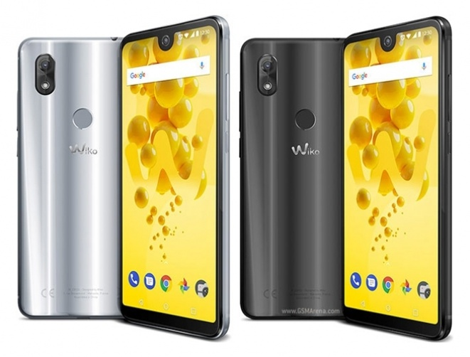 Test: Wiko View 2 (Video)