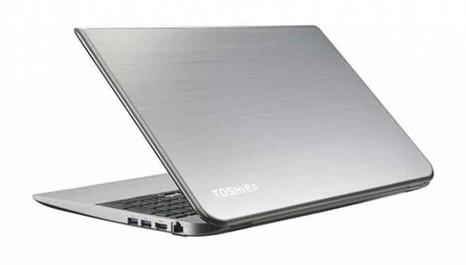 Test: Toshiba Satellite M50D-A-10Z