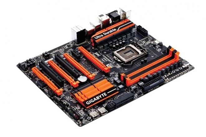 Test: Gigabyte GA-Z97X-SOC Force