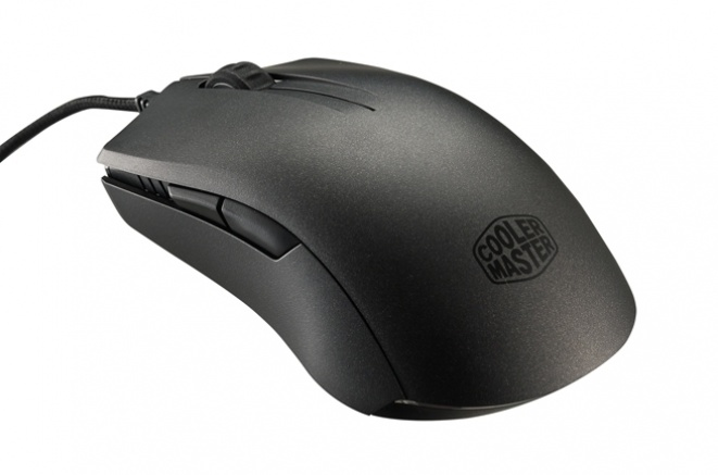 Test: Cooler Master MasterMouse Pro L