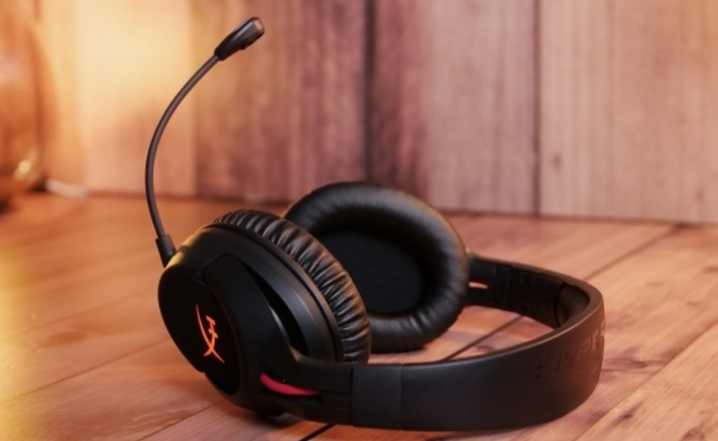 Test: HyperX Cloud Flight