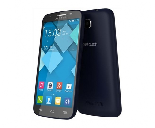 Test: Alcatel One Touch Pop C7