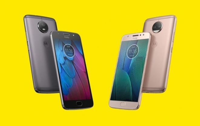 Test: Motorola Moto G5S (Video)