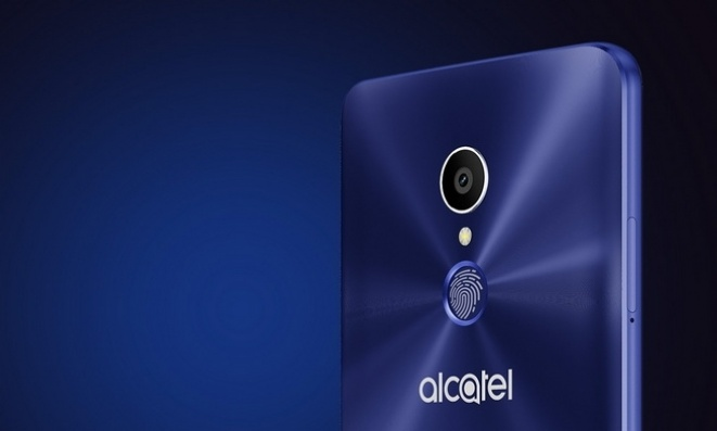 Test: Alcatel 3c (video)