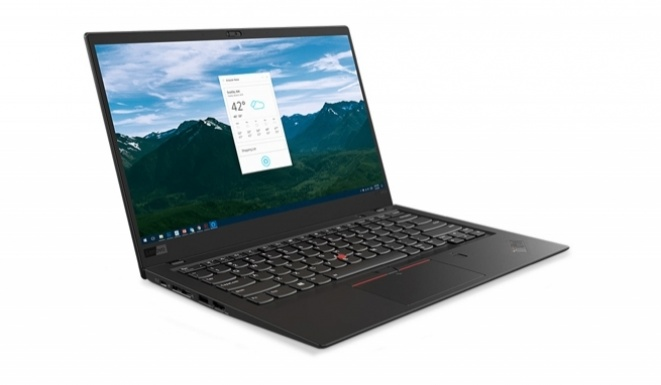 Test: Lenovo ThinkPad X1 Carbon 2018 (Video)