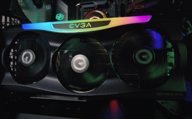 Test: EVGA RTX 3080 FTW3 Ultra Gaming (Video)