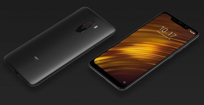 Test: Pocophone F1 by Xiaomi (Video)