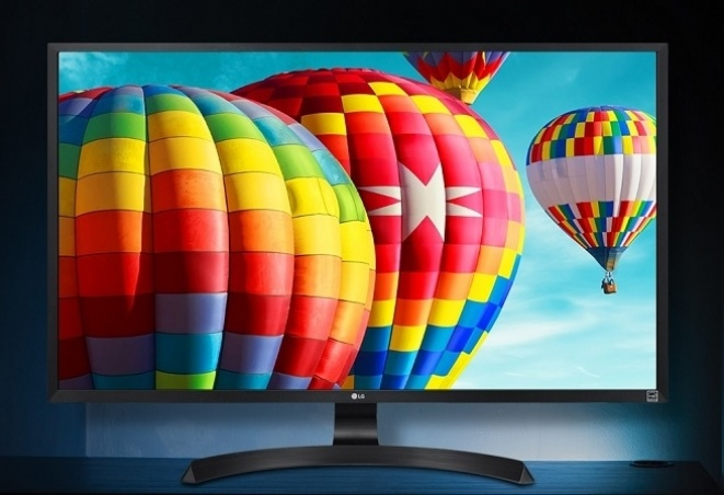 Test: LG 32UD59 FreeSync (Video)