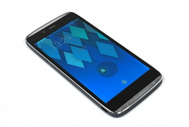 Test: Alcatel One Touch Idol Alpha