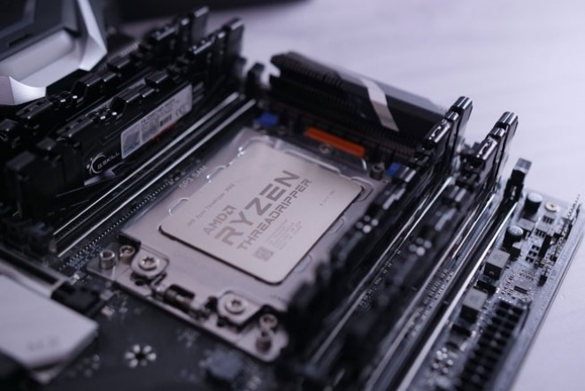 Test: AMD Ryzen Threadripper 2920X