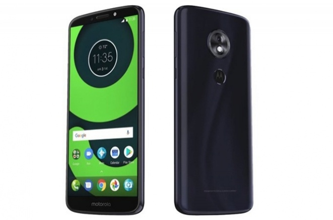 Test: Motorola G6 Play (Video)