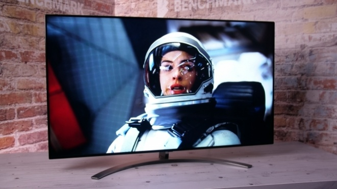 Test: LG 55SM9800PLA Nanocell TV (Video)