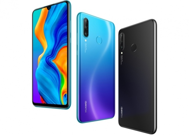 Test: Huawei P30 Lite (Video)