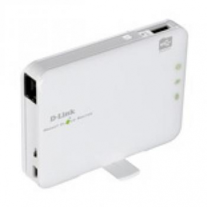 Test: D-Link DIR-506L Pocket Cloud Router