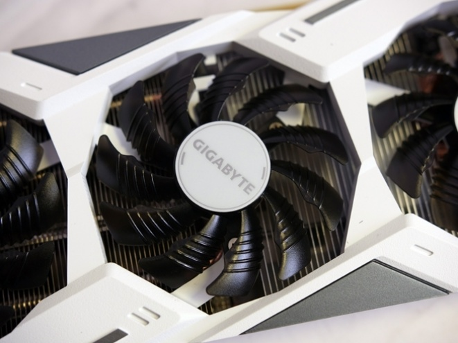 Test: Gigabyte RTX 2070 GAMING OC WHITE 8G