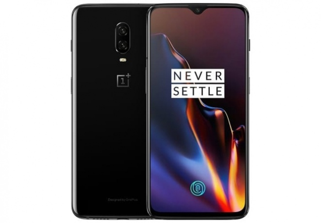 Test: OnePlus 6T (Video)