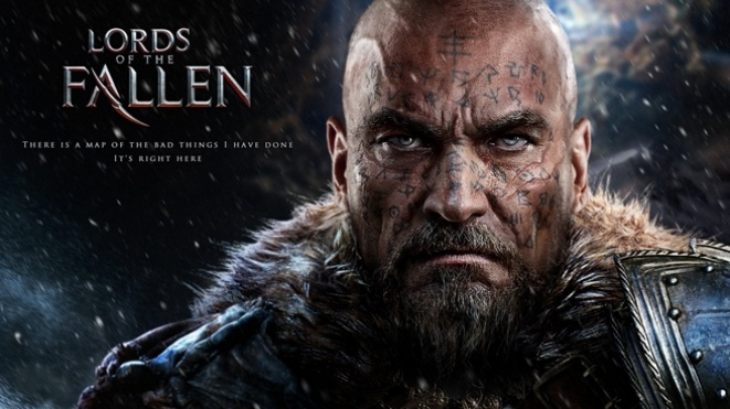 Opis igre: Lords of the Fallen