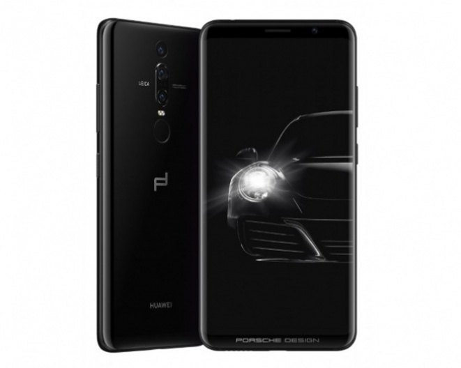 Test: Huawei Mate RS Porsche Design (Video)