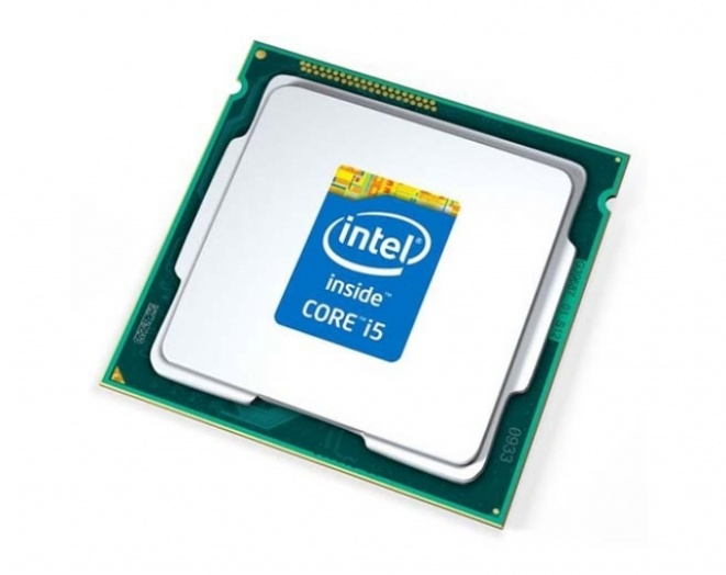 Test: Intel Core i5 4670K
