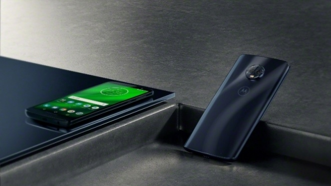 Test: Motorola Moto G6 Plus (Video)