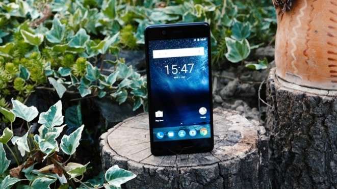 Test: Nokia 5 (Video)