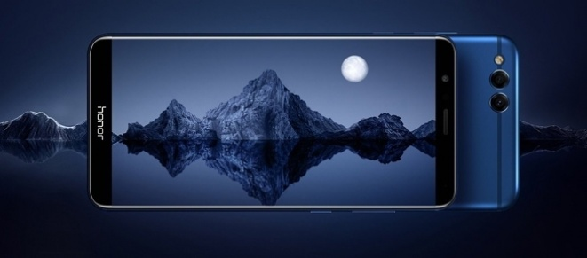 Test: Honor 7X (Video)