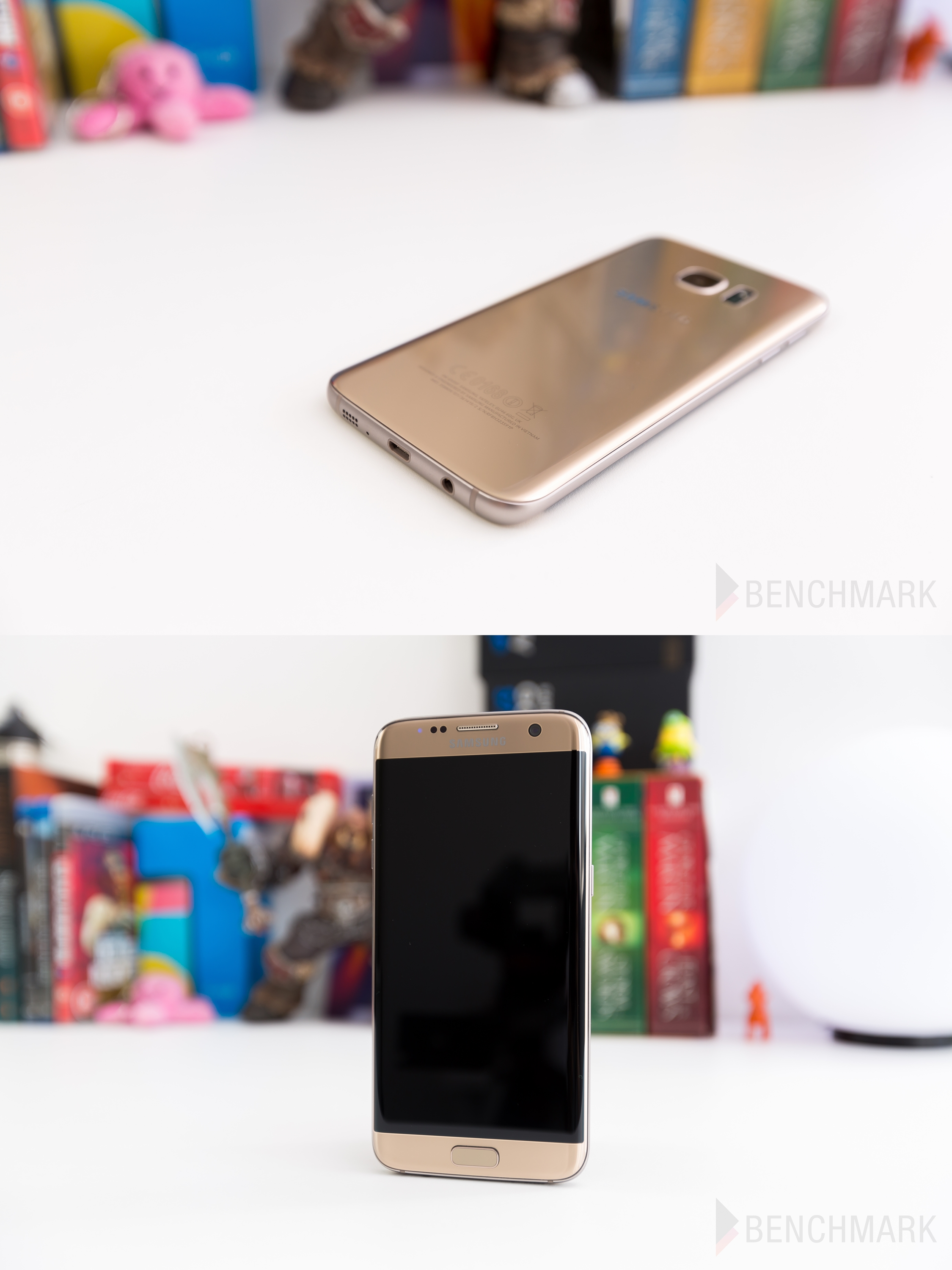 how to take a video on samsung galaxy s7