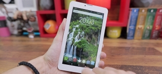Test: Tesla Tablet L7.1 3G (Video)