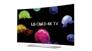 Test: LG OLED 4K 55EG920V (video)