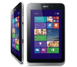 Test: Acer Iconia W4