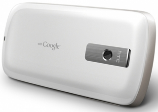 Test: Google Android - HTC Magic