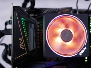 Test: MSI MEG X570 ACE (Video)