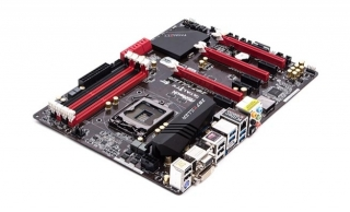 Test: ASRock Fatal1ty Z87 Killer