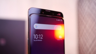 Test: Xiaomi Mi Mix 3 (Video)